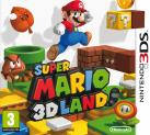 Super Mario 3D Land, 3DS [Italienische Version]