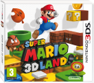 Nintendo 3DS Super Mario 3D Land, deutsch