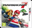 Mario Kart 7, 3DS, französisch