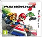 Mario Kart 7, 3DS, tedesco