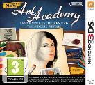 New Art Academy, 3DS [Versione tedesca]