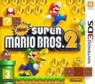 New Super Mario Bros. 2, 3DS, francese
