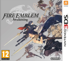 Fire Emblem: Awakening, 3DS [Französische Version]