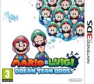 Mario & Luigi Dream Team Bros., 3DS, deutsch
