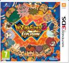 Inazuma Eleven 3: Explosion, 3DS, deutsch