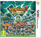 Inazuma Eleven 3: Kettenblitz, 3DS, deutsch