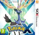 Pokémon X, 3DS, französisch