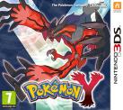 Pokémon Y, 3DS, französisch