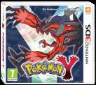 Pokémon Y, 3DS, italienisch