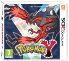 Pokémon Y, 3DS, deutsch