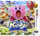 Kirby: Triple Deluxe, 3DS, französisch