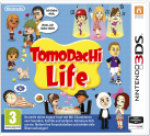 Tomodachi Life, 3DS, deutsch