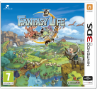 Fantasy Life, 3DS, deutsch