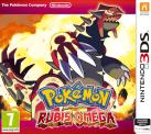 Pokémon Rubis Omega, 3DS, französisch