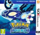 Pokémon Saphir Alpha, 3DS, französisch