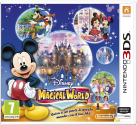 Disney Magical World, 3DS, italienisch