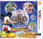 Disney Magical World, 3DS, tedesco