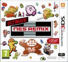 Ultimate NES Remix, 3DS, italienisch
