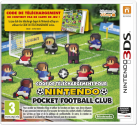 Nintendo Pocket Football Club (Code in a box), 3DS, französisch