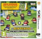 Nintendo Pocket Football Club (Code in a box), 3DS, italienisch