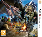 Monster Hunter 4 Ultimate, 3DS [Französische Version]