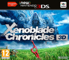 Xenoblade Chronicles 3D, New 3DS [Französische Version]
