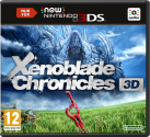 Xenoblade Chronicles 3D, New 3DS