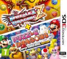 Puzzle & Dragons Z + Puzzle & Dragons: Super Mario Bros. Edition, 3DS [Italienische Version]