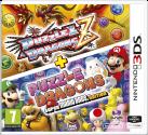 Puzzle & Dragons Z + Puzzle & Dragons: Super Mario Bros. Edition, 3DS