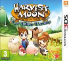 Harvest Moon: La Vallée Perdue, 3DS [Versione francese]