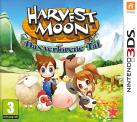 Harvest Moon: Das verlorene Tal, 3DS [Versione tedesca]