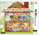 Animal Crossing: Happy Home Designer, 3DS