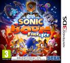 Sonic Boom: le Feu et la Glace, 3DS [Französische Version]