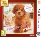 Nintendogs & Cats: Zwerpudel & New Friends (Nintendo Selects), 3DS [Versione tedesca]