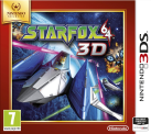 Star Fox 64 3D (Nintendo Selects), 3DS [Versione francese]