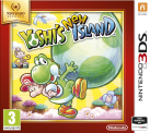 Yoshi's New Island (Nintendo Selects), 3DS [Versione francese]