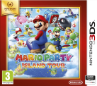 Mario Party: Island Tour (Nintendo Selects), 3DS