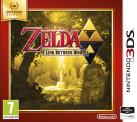 The Legend of Zelda: A Link Between Worlds (Nintendo Selects), 3DS, tedesco/ italiano