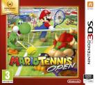 Mario Tennis Open (Nintendo Selects), 3DS