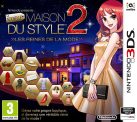 New Maison du Style 2 - Les reines de la mode, 3DS [Französische Version]