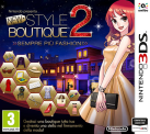 New Style Boutique 2 - Sempre più fashion, 3DS [Italienische Version]