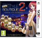 New Style Boutique 2 - Mode von morgen, 3DS