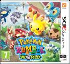 Pokémon Rumble World, 3DS