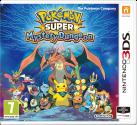 Pokémon Super Mystery Dungeon, 3DS [Italienische Version]