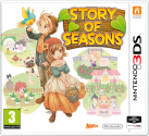 Story of Seasons, 3DS [Französische Version]