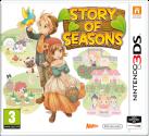Story of Seasons, 3DS [Italienische Version]