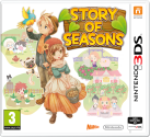 Story of Seasons, 3DS
