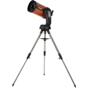 CELESTRON NexStar 8 SE - Telescopio - 480x - Arancio/Nero/Argento