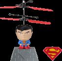 PROPEL Hoverman, Superman