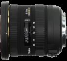 SIGMA 10-20 mm F3,5 EX DC HSM Canon